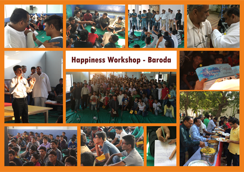 Happiness Baroda