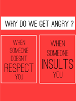 Why Anger 4