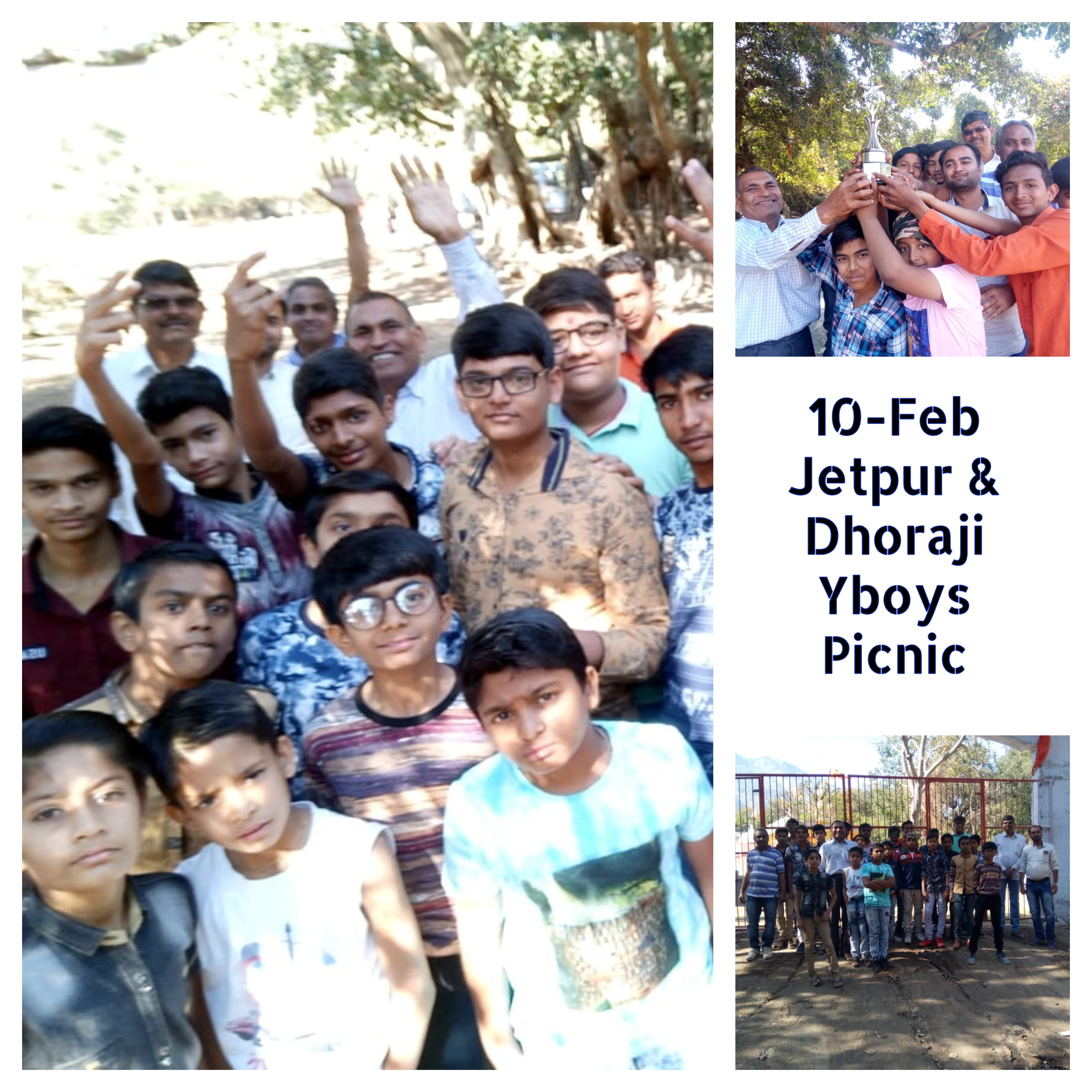 10Feb Jetpurplusdhoraji Picnic Collage