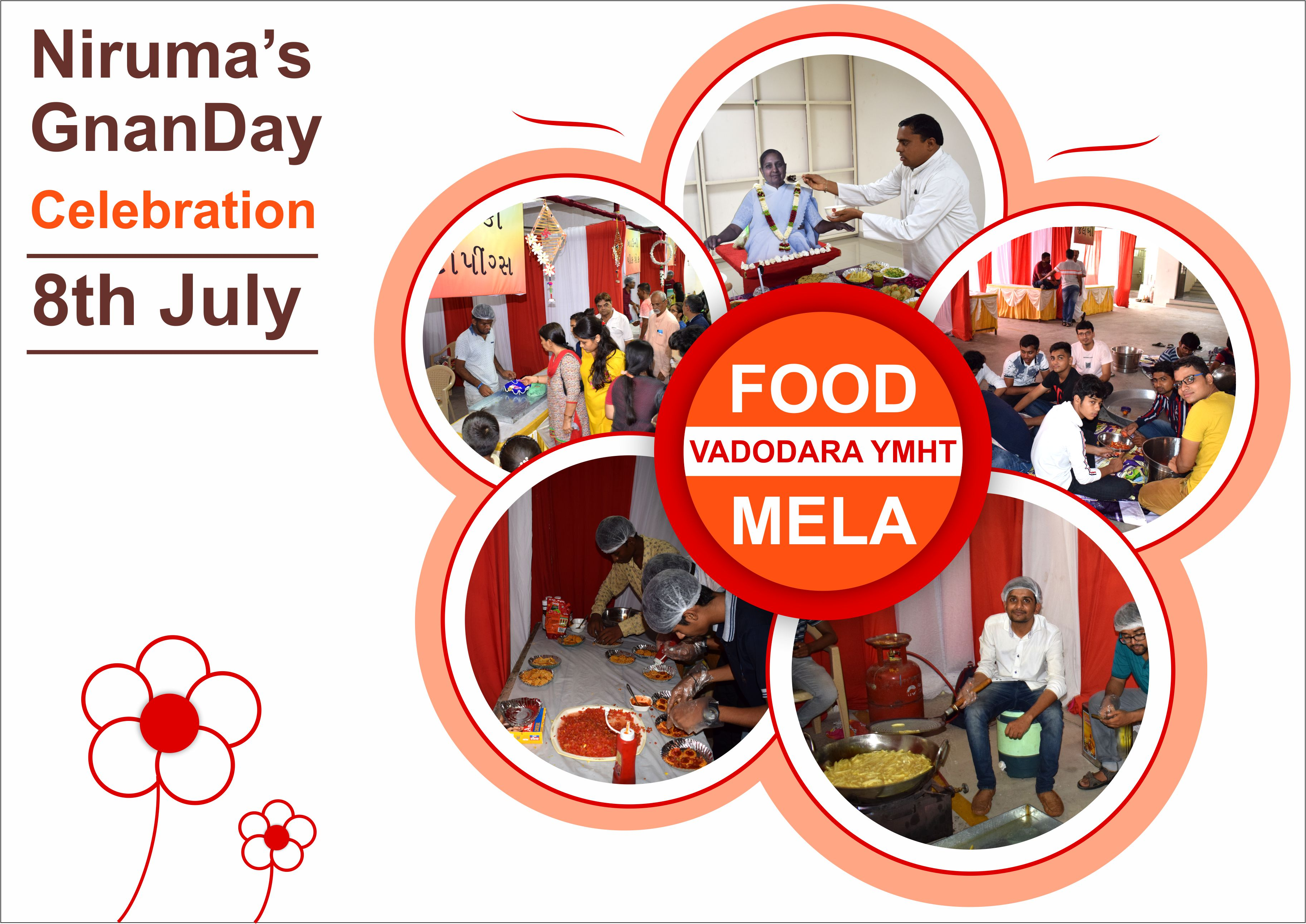 Food Mela 7Th July Niruma Gnanday