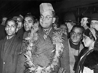 Subhash Chandra Bose 2