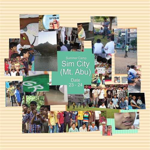 Simcity Abu College