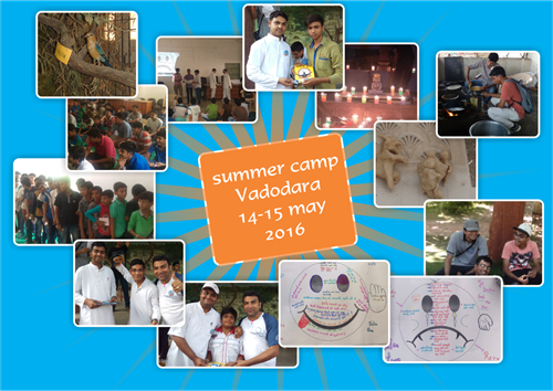 Vadodara Collage