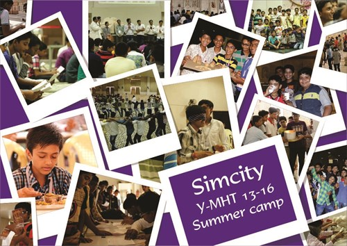 Simcity 13 16 Summer Camp1
