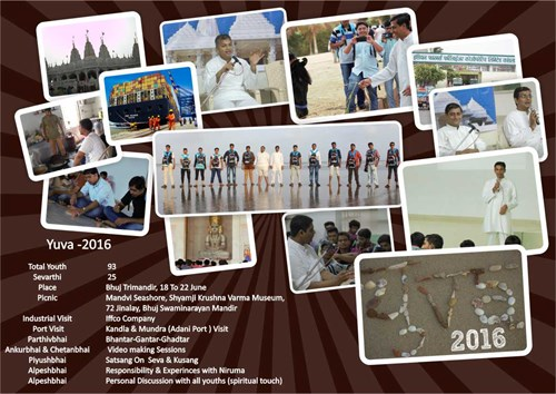 Yuva Collage Web